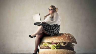 7 нехранителни навика, от които се затлъстява неизбежно