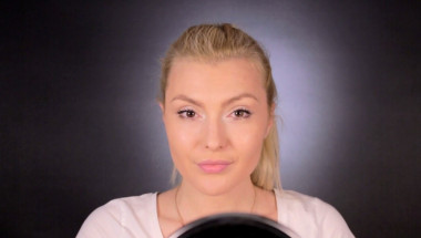 Отслабване в лицето само за 5 минути - как става (ВИДЕО)