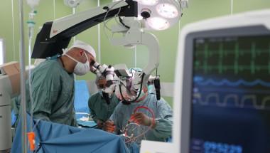 Д-р Румен Лазаров: С радиохирургия се лекуват и доброкачествени тумори