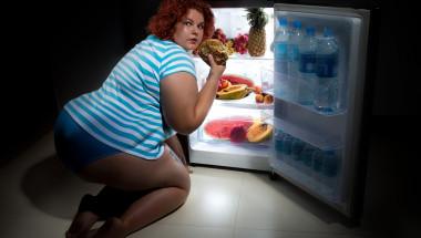 5 решителни крачки към умереното хранене