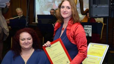 """Агенция """"Блиц"""" с приз в кампания на Столичната община"""