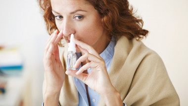 Капките за нос предизвикват тежки отравяния