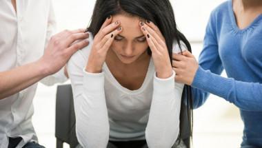 Как да се справим с тъгата?