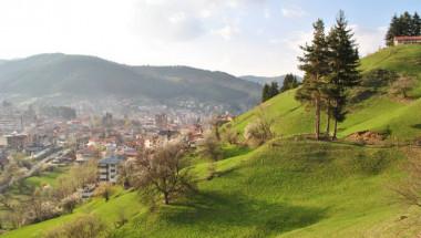Родопите – планината на Орфей