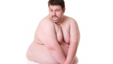 Затлъстяването води до увеличение на гърдите при мъжете