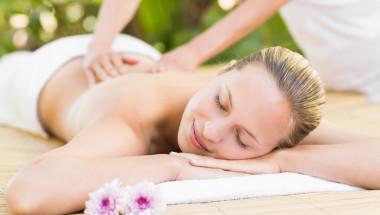 Балансиращ масаж връща здравето