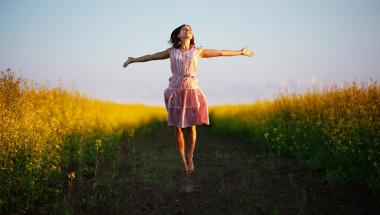 Шест рецепти за щастие всеки ден