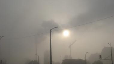 Мръсният въздух убива 14 100 българи годишно