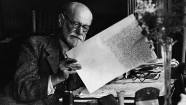 5 велики открития на Зигмунд Фройд
