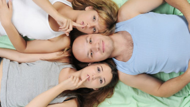 Установиха с колко жени трябва да прави секс мъжът, за да намали риска от простатит