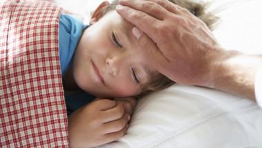 5 ефикасни домашни способа за снемане на температурата без лекарства