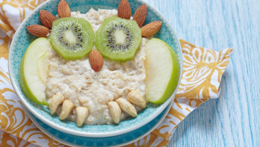 5 прости правила, за да започнете да се храните правилно