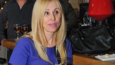 Кристина Димитрова: Коленете сa слабото ми място