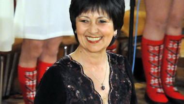 Венеция Караманова: Заради тендовагинит вместо пианист станах диригент