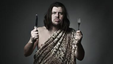 Учени установиха колко вредна за здравето е пещерната диета