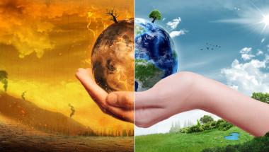 Германия на прага на екологична диктатура