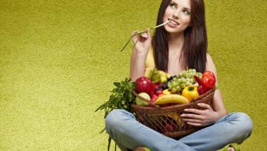 Яжте плодове и зеленчуци, и ще живеете дълго