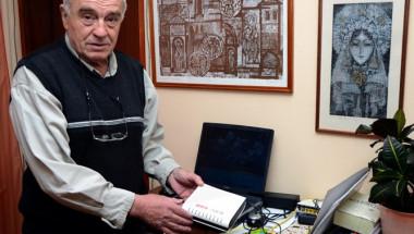 Благой Паликарски: Ракът е лечим с електромагнитни вълни
