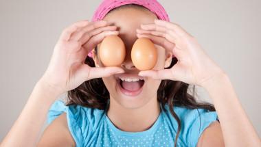 Помагат ли при ечемик компреси с яйце?