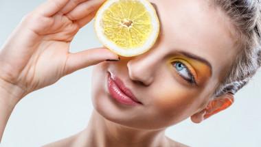 Лимонът - верен помощник за красота и здраве
