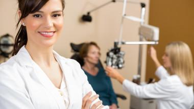 Предстоят безплатни прегледи на очи и за рак на кожата