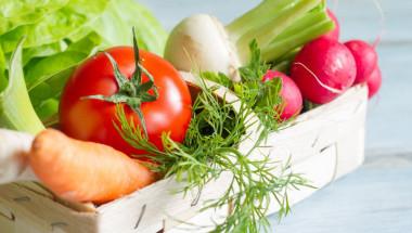 Ипократис Пападимитракос: Няма храна, от която се отслабва