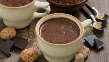 Шоколадът – най-вкусният лек срещу кашлица