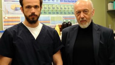Стоян Алексиев: Лежах в болница заради червен вятър