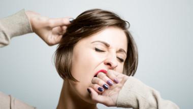 Прозявката предпазва от грип и пневмония