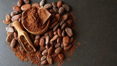 Забравите умората с какаови зърна