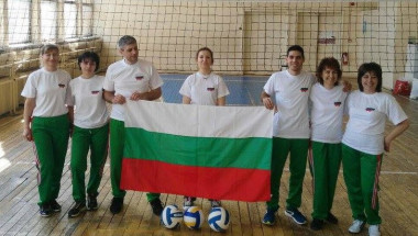 Емилия Славчева: Спортът е 50% от лечението на болестта на Бехтерев