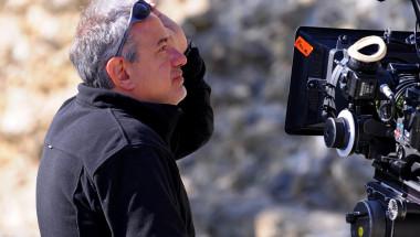 Стефан Командарев: Лекар съм, но избрах работата в киното