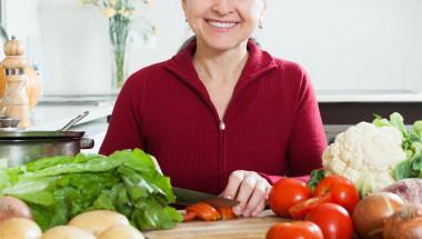 9 храни, които лекуват високото кръвно