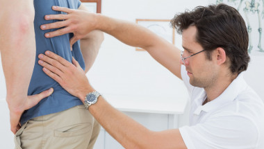 Д-р Ярослав Ярош: Не лекувайте сами болките  в гърба