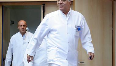Проф. д-р Александър Чирков: Сърцето се разболява от злобата, лошата храна и обездвижването