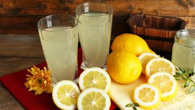 Лимонът регулира кръвното налягане