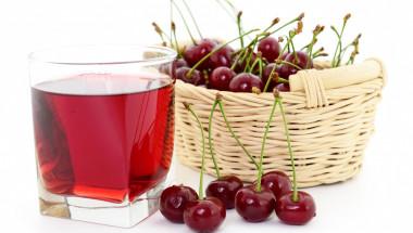 Вишневият сок не отстъпва на хапчетата при високо кръвно