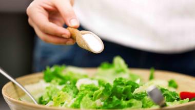 Експерти по храненето: Безсолната диета е безполезна!