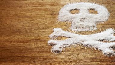 Спрете захарта, за да имате млада кожа и здрав стомах