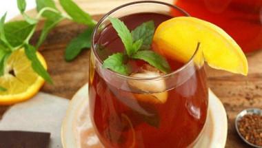 Чай от ройбос ускорява метаболизма