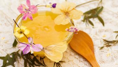 С природни дарове можете да подсилите имунитета си