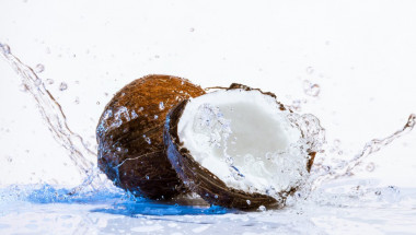 Кокосова вода за здраве, младост и енергия