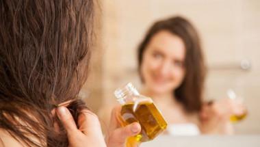 Природен серум ви гарантира перфектна коса