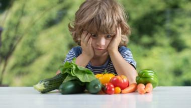 Проф. д-р Божидар Попов: Вегетарианството не е здравословно