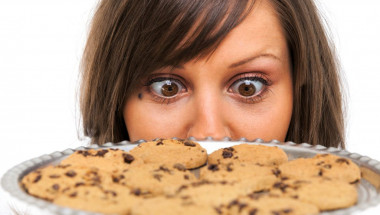 Сладките бисквитки ни докарват депресия