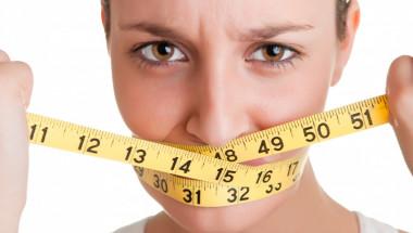 Не гладувайте - не може да излъжете организма си