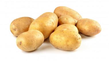 Вярно ли е, че картофите водят до хипертония?