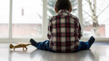 Ари Нейман: Аутизмът не е трагедия