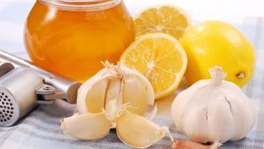 Лимон и чесън гонят завинаги високото кръвно