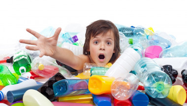 Пластмасите бавно ни убиват